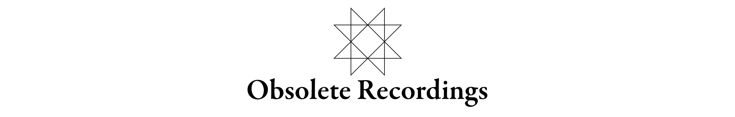 Obsolete Recordings