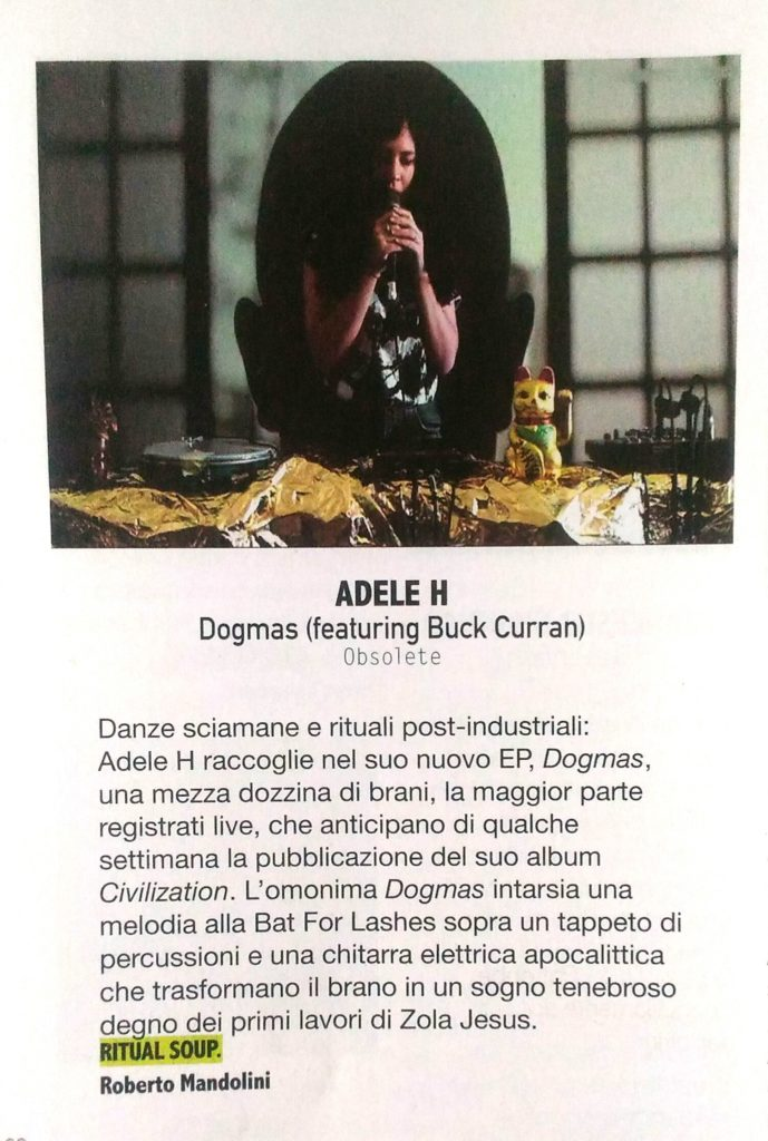 Adele H_Rockerilla Magazine Review March 2017_3