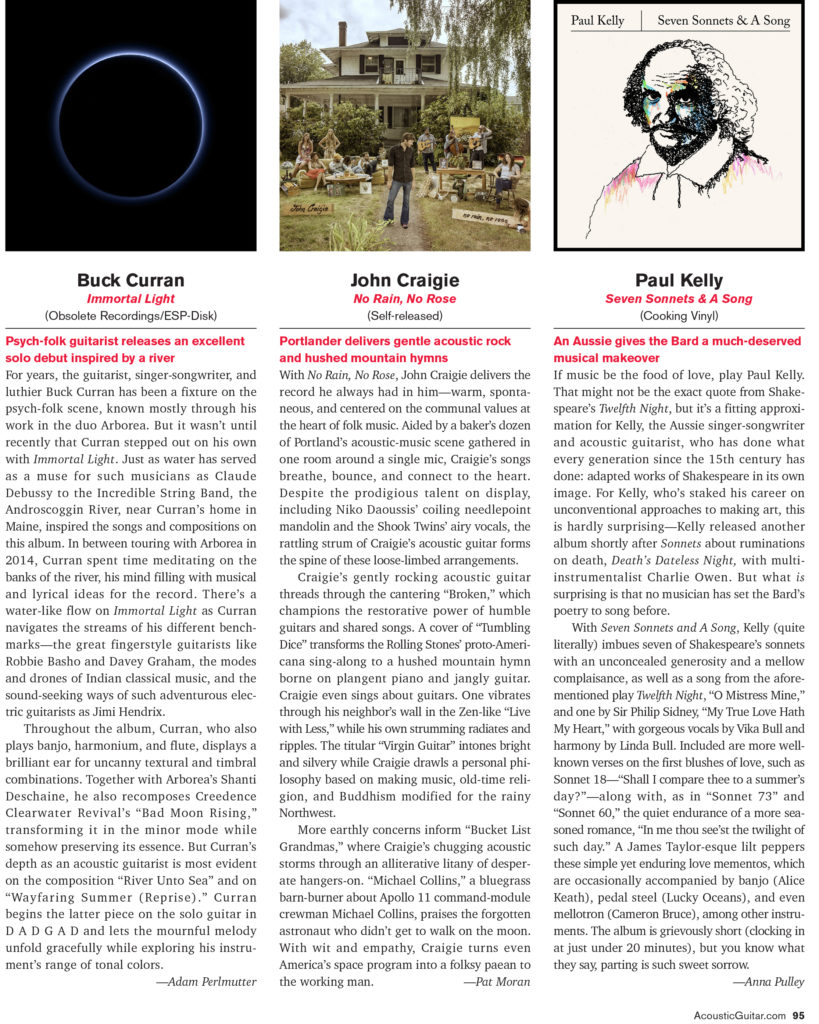 BuckCurran_ImmortalLightreview_April2017AcousticGuitarMagazine